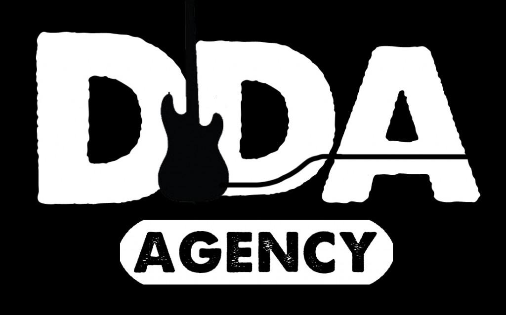 DDA logo